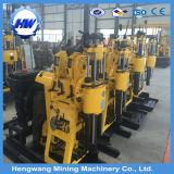 Геологохимическое цена Drilling машины добра воды (HWG-190)
