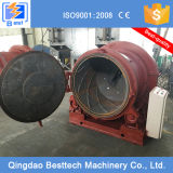Granaliengebläse-Maschine der Trommel-Q3110
