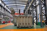 중국 제조자에서 35kv 배급 전력 변압기