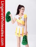 Luscious костюм чирлидера девушки школы цвета смешивания