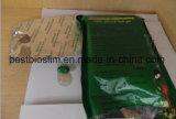 Perdita di peso morbida verde scuro originale di Mzt del gel di 100% che dimagrisce capsula