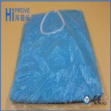 Nicht gesponnene sterile wegwerfbare medizinische Kleider