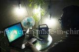 150wh de draagbare Mobiele ZonneGenerator van het Systeem van de ZonneMacht met de Batterijen van Ploymer van het Lithium