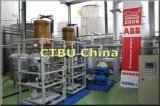 Purification de pétrole Appropriative de vide/raffinage de pétrole utilisé/machine de centrifugation pétrole de transformateur