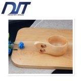 Kuksa 작풍 전통적인 옥외 Handmade 나무로 되는 포도주 컵