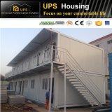 Het goed afgewerkte Nieuwe Huis van de Container van het Ontwerp voor Huur