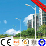 LED d'économie d'énergie haute Lumen Prix bas Réverbère solaire