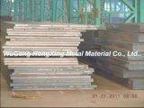 Placa de acero A36, Q235B, Ss400, Ah32 de carbón