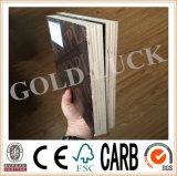 madeira compensada marinha indonésia Korindo de 1220X2440X18mm 13 dobras