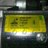 Dispositivo d'avviamento 12V 2.6kw (Iskra 11.131.600) per il motore 2011 (01183599)