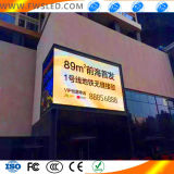 P10mm Full Color LED Wall / Outdoor Publicité Affichage LED