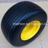18X 8.50-8 Ribbed 편평한 자유로운 골프 카트 트레일러 타이어