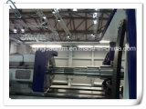 CNC Lathe de China Highquality Horizontal para Turbine Shaft (CG61200)
