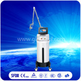 3 in 1 Co2 van Cosmetic Fractional Laser (US800)