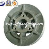 Bastidor de arena de acero modificado para requisitos particulares OEM de la fundición con proceso del bastidor de la gravedad