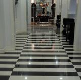 Pulido Porcelana Blanco y Negro Ceramic Tile