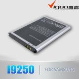 Bateria I9250 do telefone móvel do lítio
