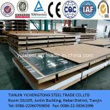 Steel di acciaio inossidabile Mirror Plate (304, 316L)