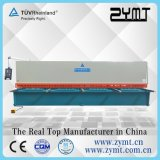 CNC Swing Beam Shear / Shearing Machine / Shearer / Swing Beam Cutting Machine