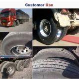 Neumático resistente radial completamente de acero del carro de la venta caliente