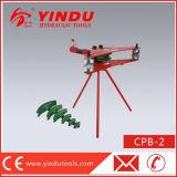 Pompa elettrica idraulica della macchina piegatubi del tubo (CPB-2)