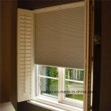 Rollen-Blendenverschluß, Aluminiumfenster, Blendenverschluss-Fenster