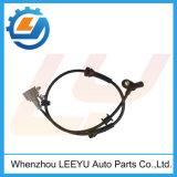 Détecteur de vitesse de roue d'ABS de pièces d'auto pour Nissans 47910ea025