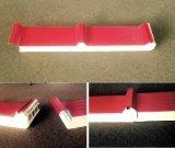 Крыша сандвича PIR Pur поверхности металла цвета высокого качества строительного материала