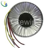 ISO9001のGrewinの電気供給円環形状の変圧器: 2015年