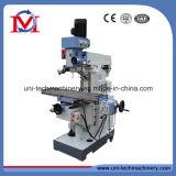 De multifunctionele Machine Zx6350c van het Malen en van de Boring van de Aandrijving van het Toestel Verticale