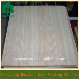 Furniture와 Decoration를 위한 다른 Wood Veneer Faced Plywood