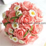 La Bola-Flor; Las flores de la boda; La decoración de la boda; Regalos de día de fiesta;