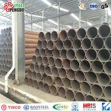 Tubo senza giunte dell'acciaio inossidabile per gli articoli della Camera del tubo a gas dell'olio