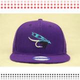 Sombreros de encargo del Snapback del bordado de Hip Hop