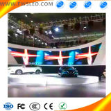Alta definición, interior de todo color P3 LED Display LED Señalización