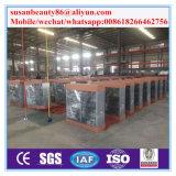 Qingzhou Jinlong 판매 저가를 위한 산업 원심 시스템 팬
