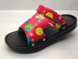 De Sport Sandals van de Injectie van EVA van de jongen met Druk (21IV1625)