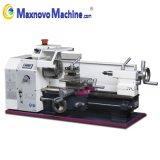 De MiniDraaibank van het Metaal van de Bank van de Machine van de precisie 600W (MM.-TU2004V, Machine Maxnovo)