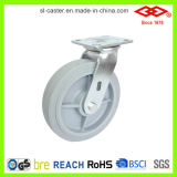 [125مّ] يدور عجلة عال مرنة مطّاطة ([ب701-34فك125إكس50])