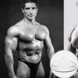 Muscolo Gain Masteron Steroid Drostanolone Propionate per Steroid Cycle