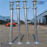 頑丈で調節可能な足場鋼鉄Acrowの支柱