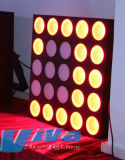 Fase Lighting/PRO Light LED Pixel Matrix Blinder/LED Wall Washer/discoteca Lighting/Stage Equipment 25X30W RGBW 4in1 LED Effect Light
