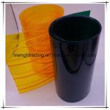 溶接PVCカーテンのフィルム