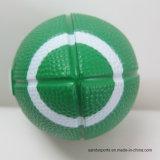 "8 ""Solid Color PU Foam Football"