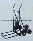 Sechs Rad-Fabrik-Zubehör-konkurrenzfähiger Preis-Handlaufkatze