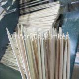 Vara de bambu da alta qualidade feita do bambu de Mao