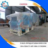 Máquina Chipper de madeira da grande capacidade da alta qualidade