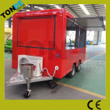 Camion dell'alimento/Food Van Outdoor mobili