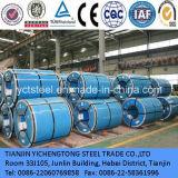 430 Stainless de haute résistance Steel Coils Plate pour Building Construction