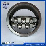 Self-Aligningボールベアリング1300のシリーズのリングの冷たい機械